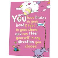 You Have Brains Poster PD137-4974