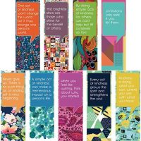 Kindness Poster Set of 9 PD137-5105