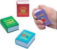 Book Stress Toys PD137-4982