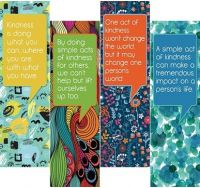 Kindness Bookmark PD137-6299
