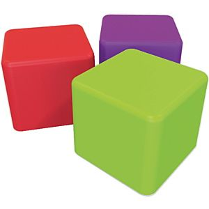 Cube Design Ottoman set of 20 Package PMT137-2050