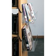 End of Range Books Display Plastic Bin