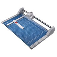 Dahle Heavy Duty Rotary Trimmer Cut To A2 Size