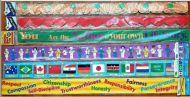 Bulletin Board Shapes Trimmer 36' set