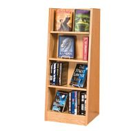 End Of Range Bookstore Design Book Cases