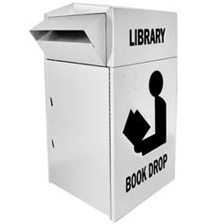 Heavy Duty Outdoor Book Return PB73960000