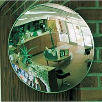 Security Convex Acrylic Mirror 24