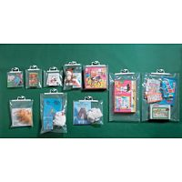 Monaco Hanging Bags Supplies