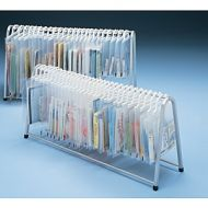 Table Top Hang Bags Rack