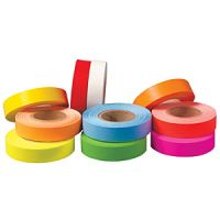 Colour Code Paper Tape 1