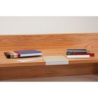 Titan Movable Steel Shelf Label Holder