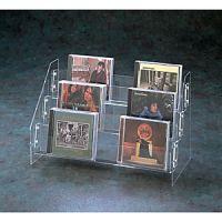 Multi-Tier Table Top Acrylic Display Rack PD127-5420