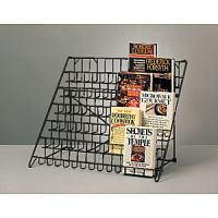 Table Top Wire Display Rack 6 Tier. PD808979
