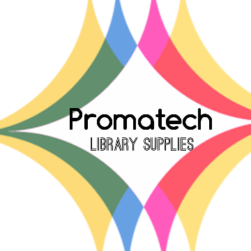 Promatech is the #1 resource for supporting the changing needs of libraries, from essential supplies materials to high-tech RFID library automation equipment, visit our online shop http://www.librarysupplies.com.sg - Library Supplies Singapore