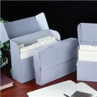 Archival Safe Document Cases