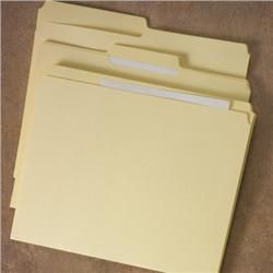 Archival Safe Standard File Folder Legal size