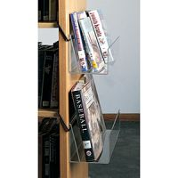 End of Range Books Display Plastic Bin
