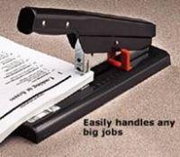Heavy Duty Stapler. PD163-4050