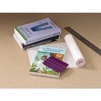 Acid-Free Non-yellowing Laminating Roll KL124