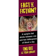 Fact or Fiction Bookmarks