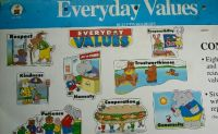 Everyday Value Bulletin Decorative Set