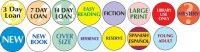 Round Classification Labels