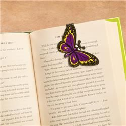 Book Mark Clip On Design