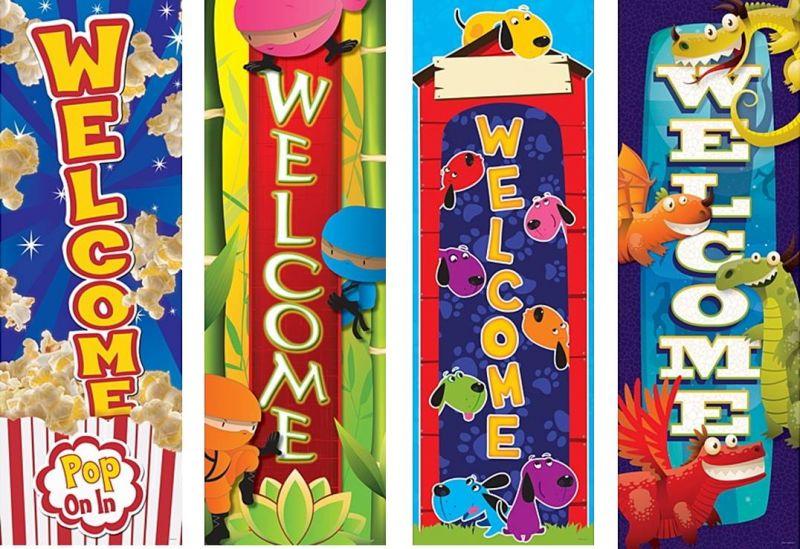Decorative Banner
