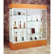 Exhibit Display Glass Cabinet- Extra Wide 14PMT531-9508EW