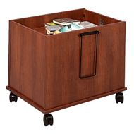 Infinity Depressible Book Return Cart