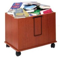 Book Return Cart Depressible 17PMT304-7899