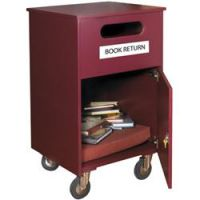 Indoor Book Return Mobile Design .PB751-000