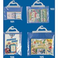Deluxe Hanging Bags Supplies