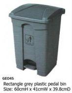 Recycle Bin. 6PMTC-GEO45