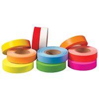 Colour Code Paper Tape 1