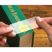 Clear Label Protector LP009  (Label size 3.8cmx8.3cm)