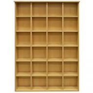 Pigeon Hole Cabinet 24 Compartment. 19PMT493-24