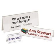 Single Side A Frame Horizontal Sign Holder 4