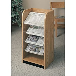 newspaper rack for office. Newspaper Rack For Office Z