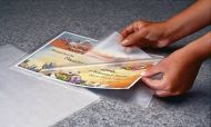 Laminating Pouch. PD135-8722