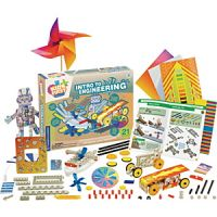 Intro To Engineering Kits