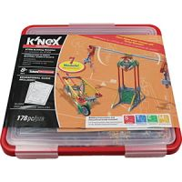 K'NEX Levers & Pulleys Building Set