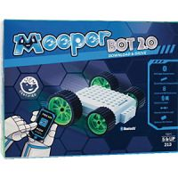 MeeperBot 2 Power Kit with Remote Control App