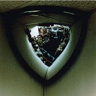 Security Domes Mirror 90 Degree View Angle