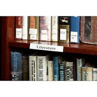 Movable Shelf Label Holder