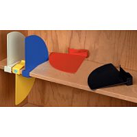 Shelf Finders Section Markers PD805524